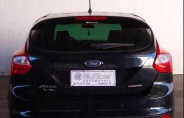Ford Focus 2.0 SE Hatch Plus 16v - Foto #4