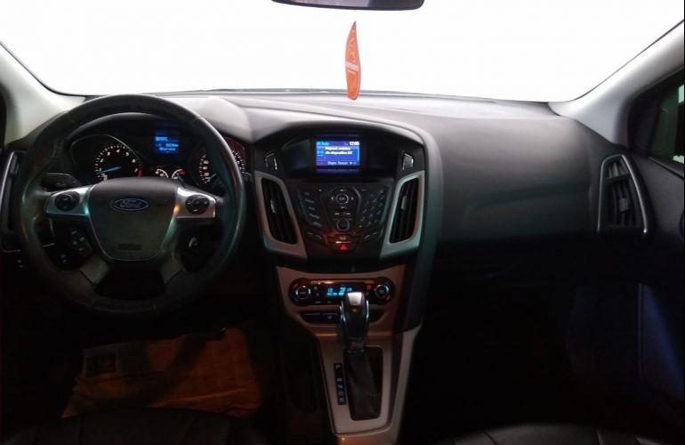 Ford Focus 2.0 SE Hatch Plus 16v - Foto #6