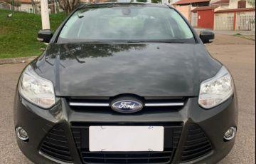Ford Focus 2.0 SE Plus 16v