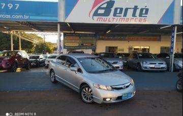 Honda New Civic LXL SE 1.8 i-VTEC (Aut) (Flex)