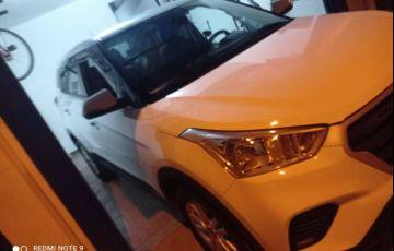 Hyundai Creta 1.6 Attitude