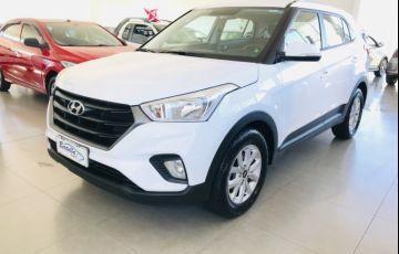 Hyundai Creta 1.6 Smart Plus (Aut)