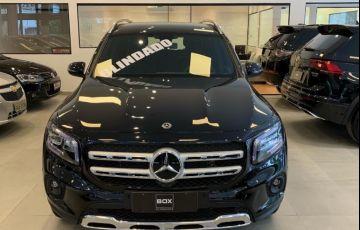 Mercedes-Benz Glb 200 1.3 Glb Advance 7g-dct