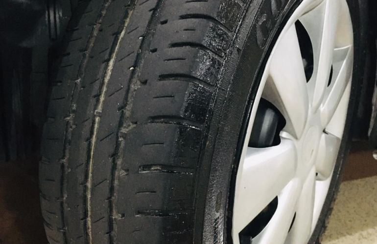 Nissan March 1.0 S 12v - Foto #9