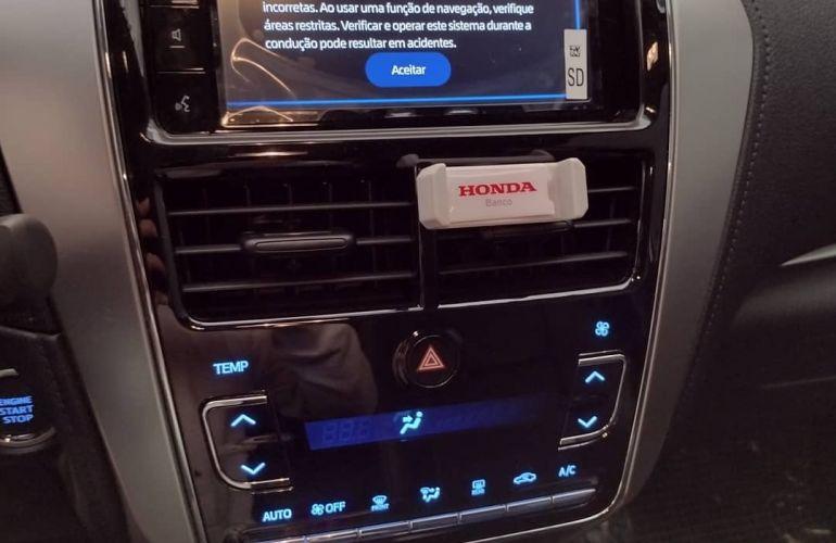 Toyota Yaris Sedan 1.5 XL Plus Connect CVT - Foto #5