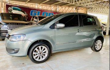 Volkswagen Fox 1.6 VHT Prime I-Motion (Flex) - Foto #2