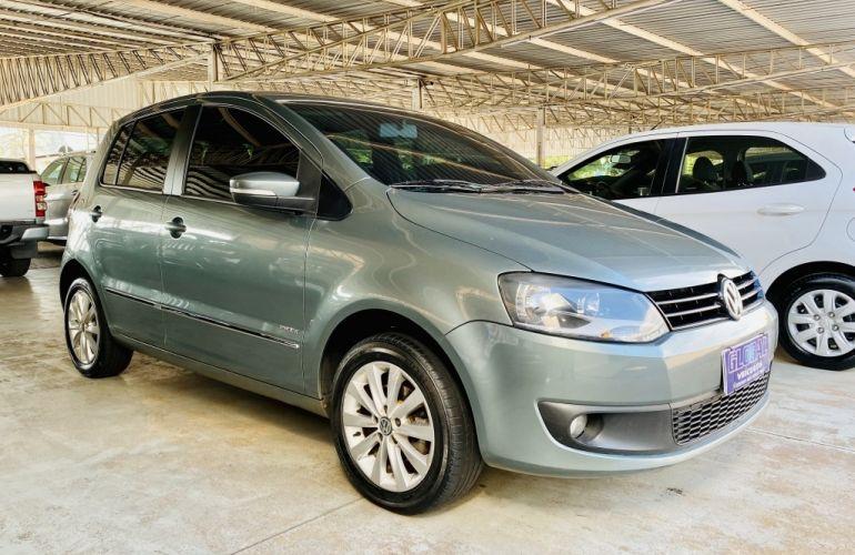 Volkswagen Fox 1.6 VHT Prime I-Motion (Flex) - Foto #3