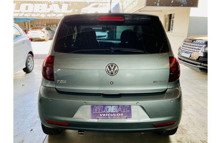 Volkswagen Fox 1.6 VHT Prime I-Motion (Flex) - Foto #4