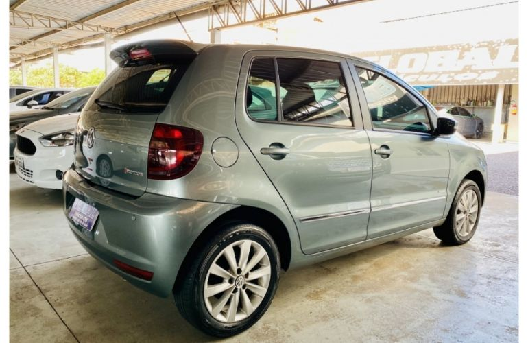 Volkswagen Fox 1.6 VHT Prime I-Motion (Flex) - Foto #5