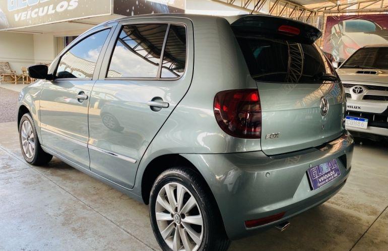 Volkswagen Fox 1.6 VHT Prime I-Motion (Flex) - Foto #6