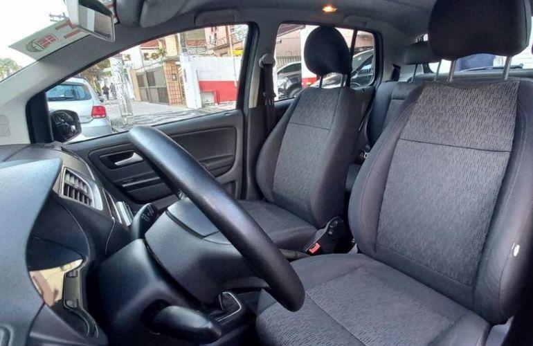 Volkswagen Fox 1.0 Mi Trendline 8v - Foto #7