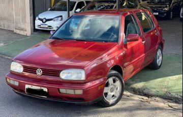 Volkswagen Golf 1.8 Mi GL 8v