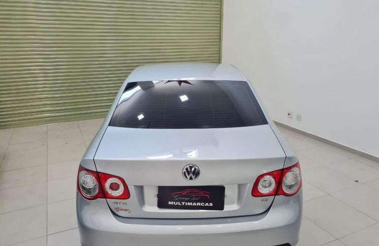 Volkswagen Jetta 2.5 I 20v 170cv - Foto #10