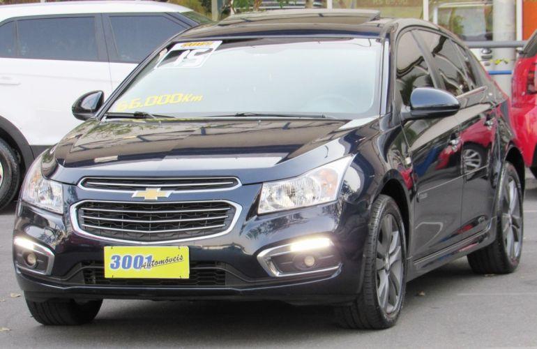 Chevrolet Cruze 1.8 LTZ 16v - Foto #1