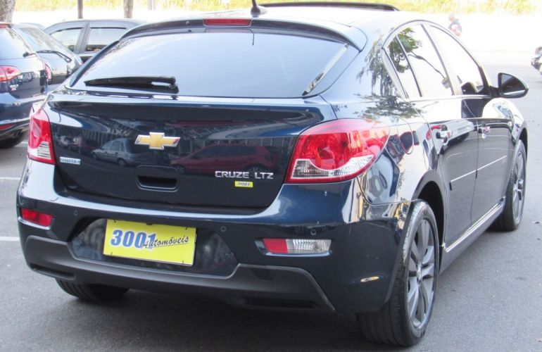 Chevrolet Cruze 1.8 LTZ 16v - Foto #2