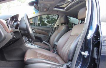 Chevrolet Cruze 1.8 LTZ 16v - Foto #9