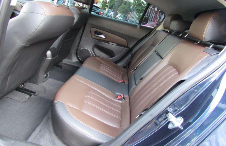 Chevrolet Cruze 1.8 LTZ 16v - Foto #10