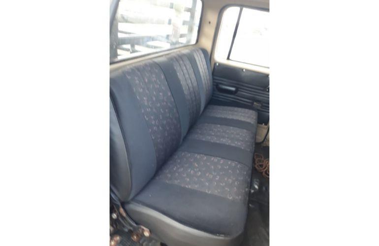 Chevrolet D20 Pick Up Custom S 4.0 (Cab Simples) - Foto #4