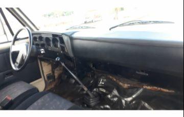 Chevrolet D20 Pick Up Custom S 4.0 (Cab Simples) - Foto #7
