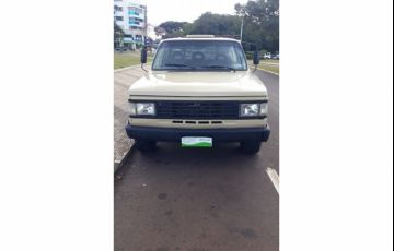 Chevrolet D20 Pick Up Custom S 4.0 (Cab Simples) - Foto #9