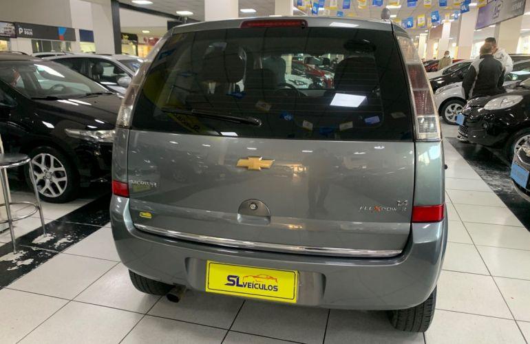 Chevrolet Meriva 1.4 MPFi Joy 8v - Foto #7