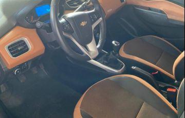 Chevrolet Onix 1.4 Activ SPE/4