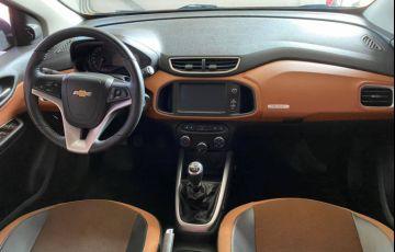 Chevrolet Onix 1.4 Activ SPE/4 - Foto #4