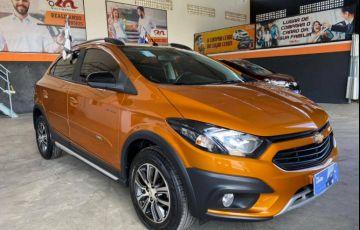 Chevrolet Onix 1.4 Activ SPE/4 - Foto #7