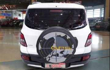 Chevrolet Spin 1.8 Activ 8v - Foto #5