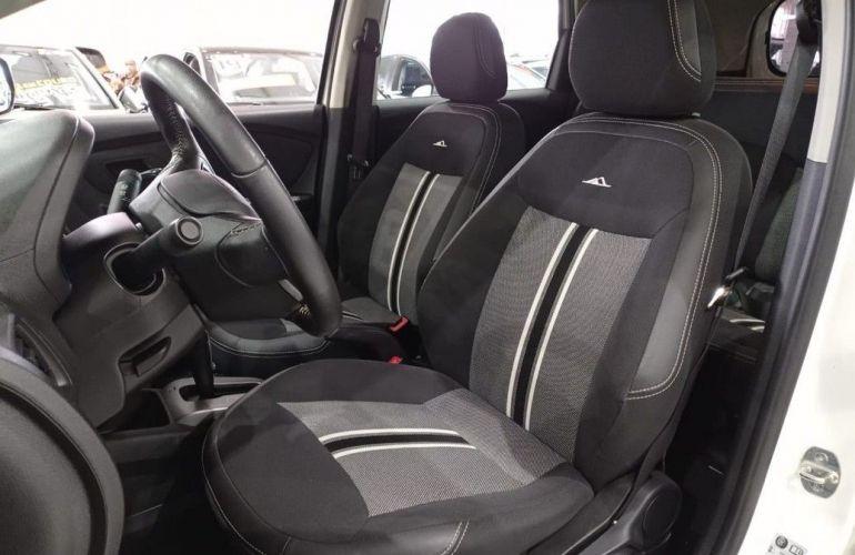 Chevrolet Spin 1.8 Activ 8v - Foto #8
