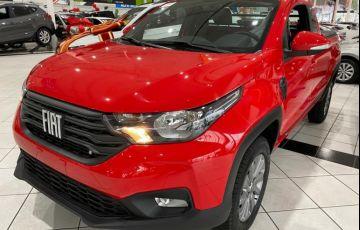 Fiat Strada 1.3 Firefly Freedom Cs