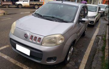 Fiat Uno Attractive 1.4 8V (Flex) 4p - Foto #9