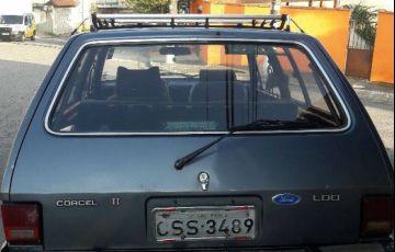 Ford Belina 1.6 - Foto #2