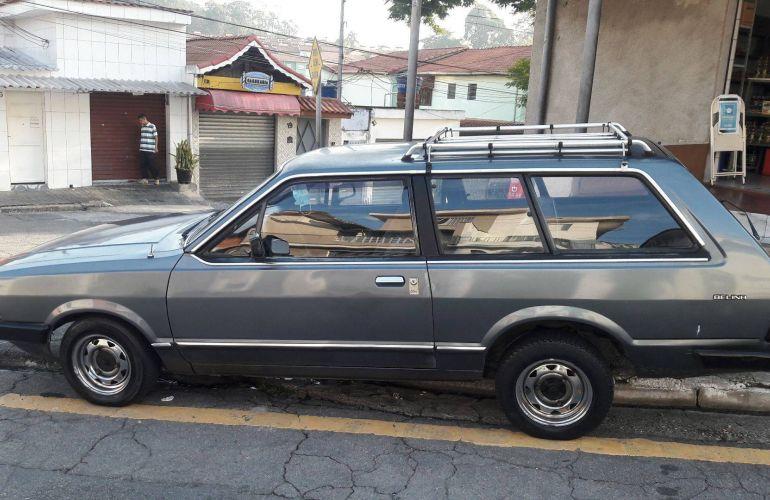 Ford Belina 1.6 - Foto #7