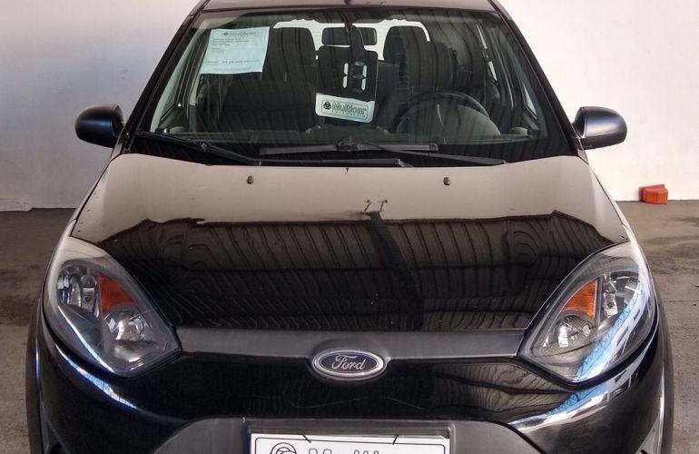 Ford Fiesta 1.0 MPi Hatch 8v - Foto #1