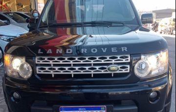 Land Rover Discovery 4 2.7 SE 4x4 V6 36v Turbo