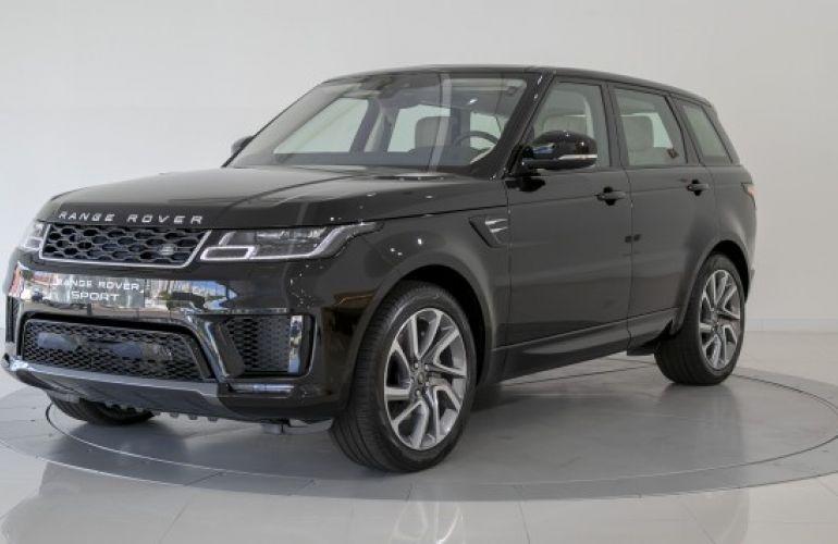 Land Rover Range Rover Sport 3.0 D300 Turbo Hse - Foto #1
