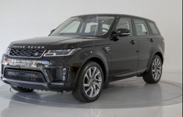 Land Rover Range Rover Sport 3.0 D300 Turbo Hse
