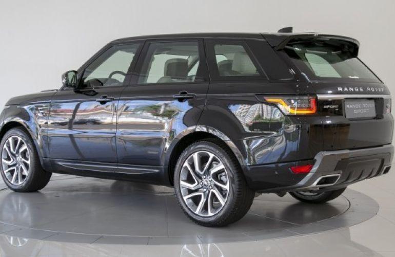 Land Rover Range Rover Sport 3.0 D300 Turbo Hse - Foto #2