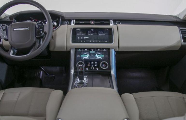 Land Rover Range Rover Sport 3.0 D300 Turbo Hse - Foto #3