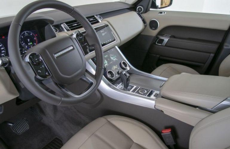 Land Rover Range Rover Sport 3.0 D300 Turbo Hse - Foto #5