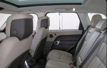 Land Rover Range Rover Sport 3.0 D300 Turbo Hse - Foto #6