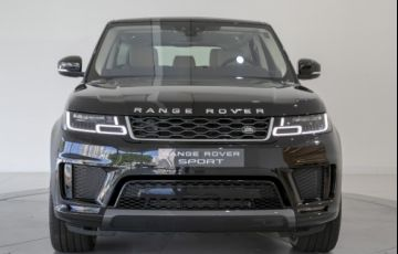 Land Rover Range Rover Sport 3.0 D300 Turbo Hse - Foto #7