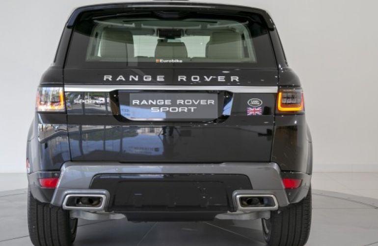 Land Rover Range Rover Sport 3.0 D300 Turbo Hse - Foto #8
