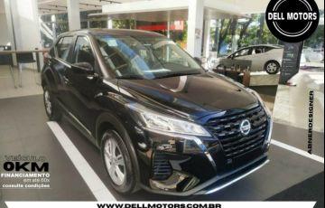 Nissan Kicks 1.6 16V Flexstart Sense