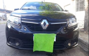 Renault Logan Expression 1.6 16V SCe (Flex) - Foto #5