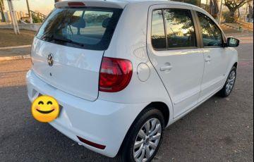 Volkswagen Fox 1.0 Mi Trendline 8v - Foto #3