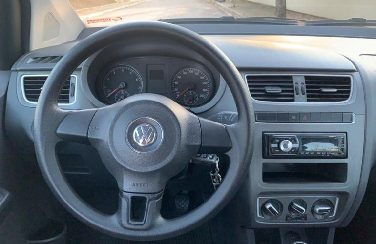 Volkswagen Fox 1.0 Mi Trendline 8v - Foto #10