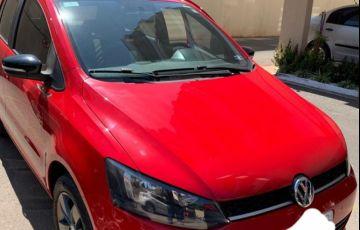 Volkswagen Fox 1.6 MSI Run (Flex) - Foto #2