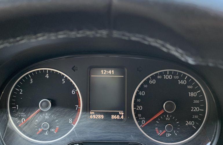 Volkswagen Fox 1.6 MSI Run (Flex) - Foto #9